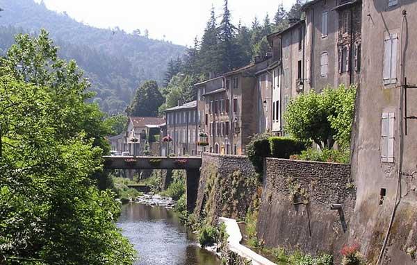 Photo De Village Ou Ville